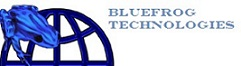 Bluefrog Technologies LLC Logo